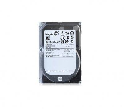 Жорсткий диск Fujitsu SATA Festplatte 500GB 7,2 k SATA3 SFF (ST9500620NS) Refurbished