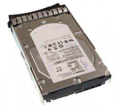 Жорсткий диск IBM 600GB 3.5 in 6Gb SAS 15K harddrive (49Y1870) Refurbished
