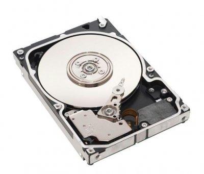 Жорсткий диск Sun Microsystems SAS-Festplatte 300GB/15k/SAS/LFF (540-6611) Refurbished