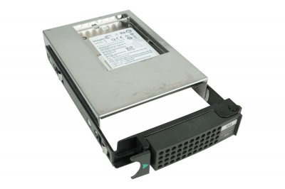 Жорсткий диск Fujitsu SAS-Festplatte 600GB SAS 15k 12G LFF ETERNUS DX60 S2 (CA05954-3212) Refurbished