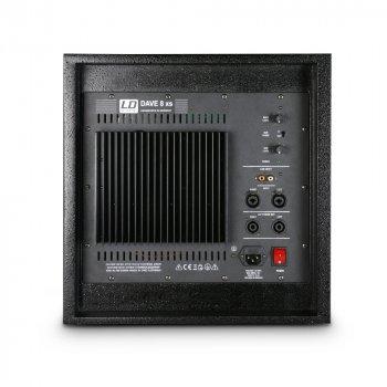 Акустична система LD SYSTEMS DAVE 8 XS