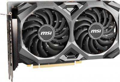 MSI PCI-Ex Radeon RX 5500 XT MECH 4G OC 4GB GDDR6 (128bit) (1845/14000) (HDMI, 3 x DisplayPort) (RX 5500 XT MECH 4G OC)