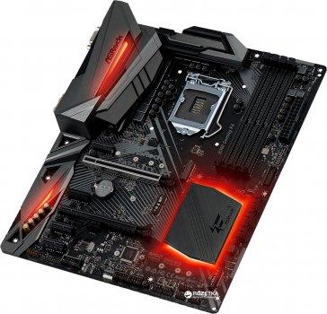 Материнская плата ASRock Fatal1ty B360 Gaming K4 (s1151, Intel B360, PCI-Ex16)