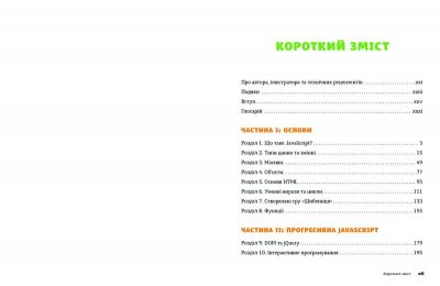 Javascript для дітей - Морґан Нік (9786176794790)