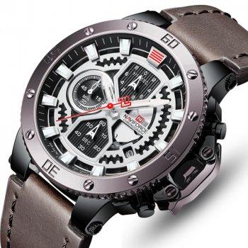 Мужские часы NaviForce BWDBN-NF9159 (9159BWDBN)