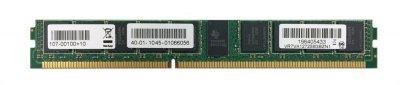 Оперативна пам'ять NetApp DIMM,4GB,Sys Memory,FAS2240,R6 (X3208A-R6) Refurbished