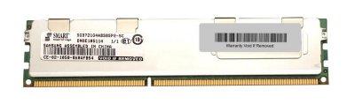Оперативна пам'ять NetApp DDR3-RAM 8GB PC3-10600R ECC 2R (X3205-R6) Refurbished
