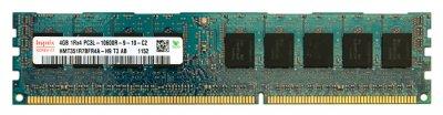 Оперативна пам'ять Fujitsu DDR3-RAM 4GB PC3-10600R ECC 1R (HMT351R7BFR4A-H9) Refurbished