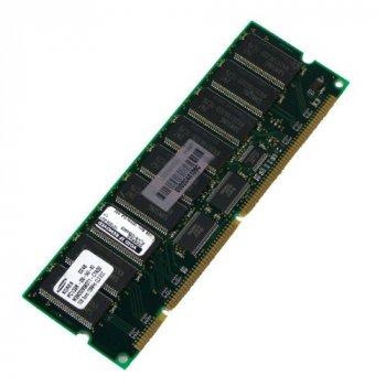Оперативна пам'ять HP 1GB PC133 SDRAM 1GB 133MHz ECC Speichermodul (236854-B21) Refurbished