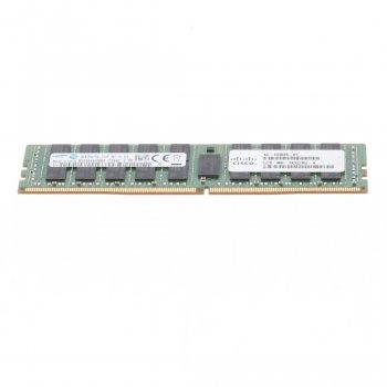 Оперативная память Cisco 32GB DDR4-2133-MHz RDIMM/PC4-17000/dual rank (15-103025-01) Refurbished