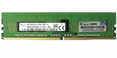 Оперативная память HP 4GB (1x4GB) DDR4-2133 Memory Kit (726717-B21) Refurbished