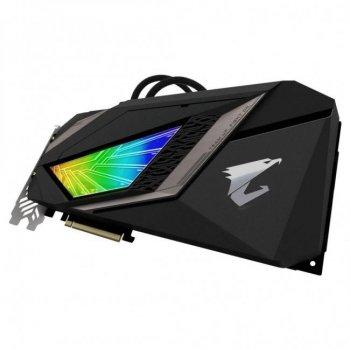 Видеокарта PCI-E GeForce RTX2080 Ti 11GB DDR6 GigaByte (GV-N208TAORUSX W-11GC)