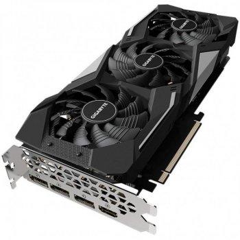 Видеокарта PCI-E Radeon RX 5600 XT 6GB DDR6 GigaByte (GV-R56XTGAMING OC-6GD)