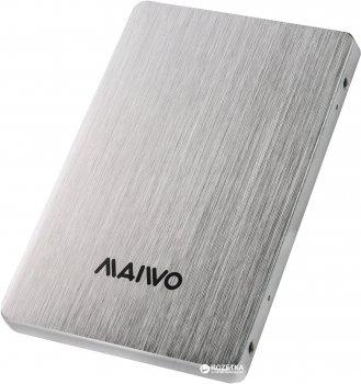 Конвертер Maiwo 2.5'' SATA to M.2 (NGFF) SSD для ноутбука/ПК (KT031B)