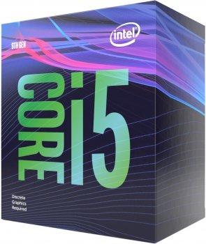 Процесор Intel Core i5-9600KF (BX80684I59600KF)