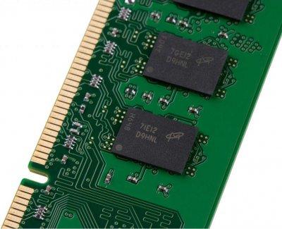 Оперативна пам'ять Patriot 2GB 800MHz Signatur (PSD22G80026)