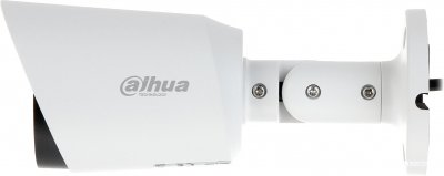 HDCVI видеокамера Dahua DH-HAC-HFW1400TP (3.6 мм)
