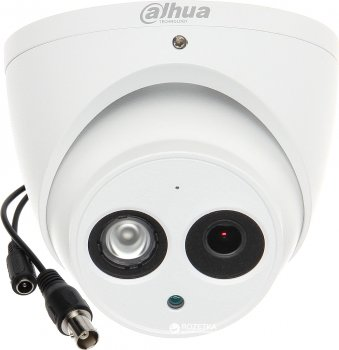 HDCVI видеокамера Dahua DH-HAC-HDW1400EMP-A (2.8 мм)