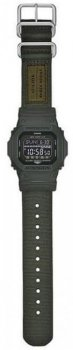Чоловічі годинники Casio GLS-5600CL-3ER