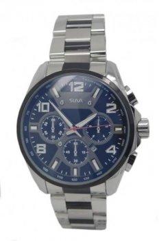 Мужские часы Slava SL10196SBB