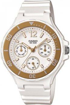 Наручний жіночий годинник Casio LRW-250H-9A1VEF