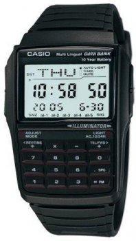 Наручний чоловічий годинник Casio DBC-32-1AEF