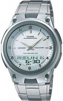 Наручний чоловічий годинник Casio AW-80D-7AVEF