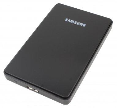 "Жорсткий диск Samsung Portable 120ГБ 2.5"" USB 3.0 Black (HXMU012)"