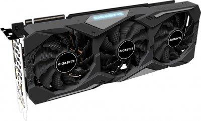 Gigabyte PCI-Ex GeForce RTX 2080 Super Gaming ОС V2 8GB GDDR6 (256bit) (1845/15500) (USB Type-C, HDMI, 3 x DisplayPort) (GV-N208SGAMING OC-8GC V2)