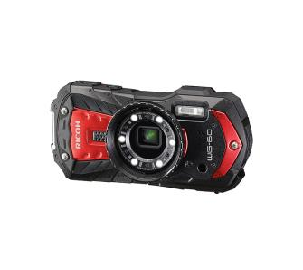 Ricoh WG-60 Red