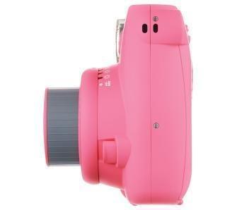 Камера моментальної друку Fuji Instax Mini 9 Pink+Чохол+Фотоплівка