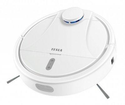 Робот-пылесос TESLA RoboStar iQ500