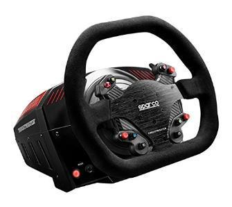 Дротовий руль Thrustmaster TS-XW Racer Sparco P310 Competition Mod