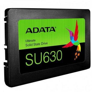 "Накопичувач SSD 2.5"" SATA 960GB A-Data Ultimate SU630 (ASU630SS-960GQ-R)"