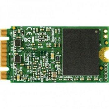 Накопичувач SSD M. 2 128GB Transcend (TS128GMTS400S)