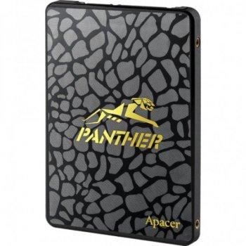 """Накопичувач SSD 2.5"""" SATA 960GB Apacer AS340 (AP960GAS340G-1)"""