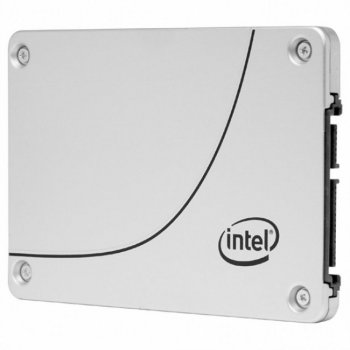 "Накопичувач SSD 2.5"" SATA 960GB Intel D3-S4510 (SSDSC2KB960G801)"