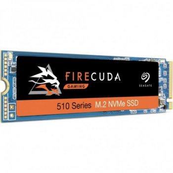 Накопичувач SSD M. 2 1TB Seagate FireCuda 510 (ZP1000GM30011)