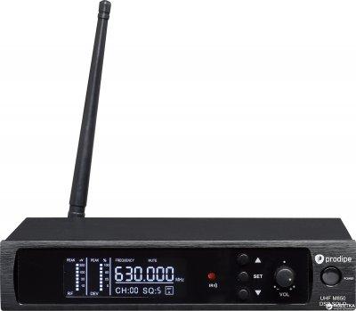 Радіосистема Prodipe UHF M850 DSP Solo (26-5-25-14)