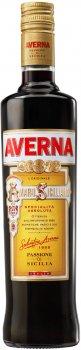 Ликер Amaro Averna 1 л 29% (8000400203799)