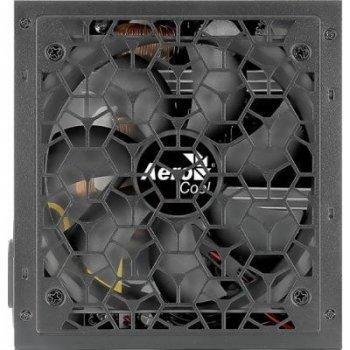 Блок живлення Aerocool 600W White 600W, 120 mm, 20+4pin, 1x4+4pin, SATA x 5, Molex 3x4pin, 2x6+2pin,