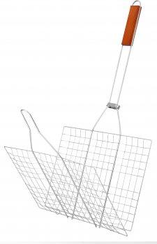 Решетка - гриль Time Eco 1803 35х25х64 см (4820211100292)