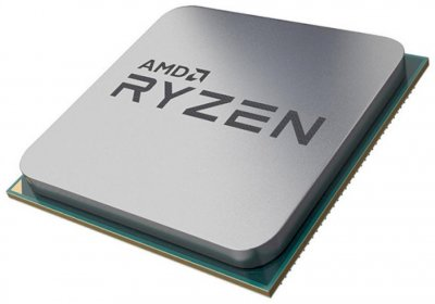 Процесор AMD Ryzen 5 3600 3.6 GHz / 32 MB (100-000000031) sAM4 OEM