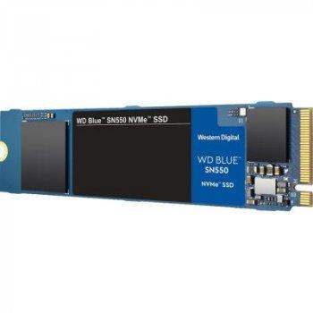 Накопичувач SSD M. 2 2280 250GB Western Digital (WDS250G2B0C)