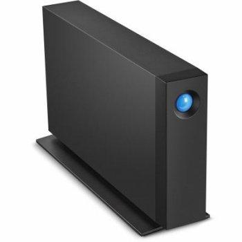 """Зовнішній жорсткий диск 3.5"""" 6TB LaCie (STHA6000800)"""