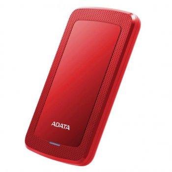 """Зовнішній жорсткий диск 2.5"""" 2TB ADATA (AHV300-2TU31-CRD)"""