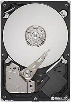 """Жорсткий диск Dell 2TB 7200rpm 400-ATKJ 3.5"""" SATA III 512n Hot-plug 14G тільки для серверів!"""