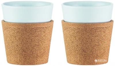 Набор чашек для кофе Bodum Table Top 170 мл 2 шт (11581-109)