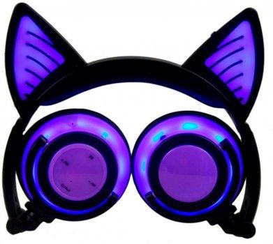 Навушники UFT BL107 Purple (UFTBL107Purple)