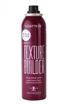 Matrix Style Link Perfect спрей для волосся для створення зачіски у стилі творчий безлад, 150 мл